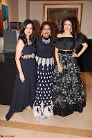 Bhagyashree and Diana Hayden walks the ramp for Mumbai Obstetrics and Gynecological Society Annual Fashion Show 019.JPG