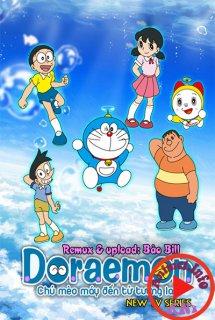 Mèo máy Doraemon - Doraemon New TV Series (2005)