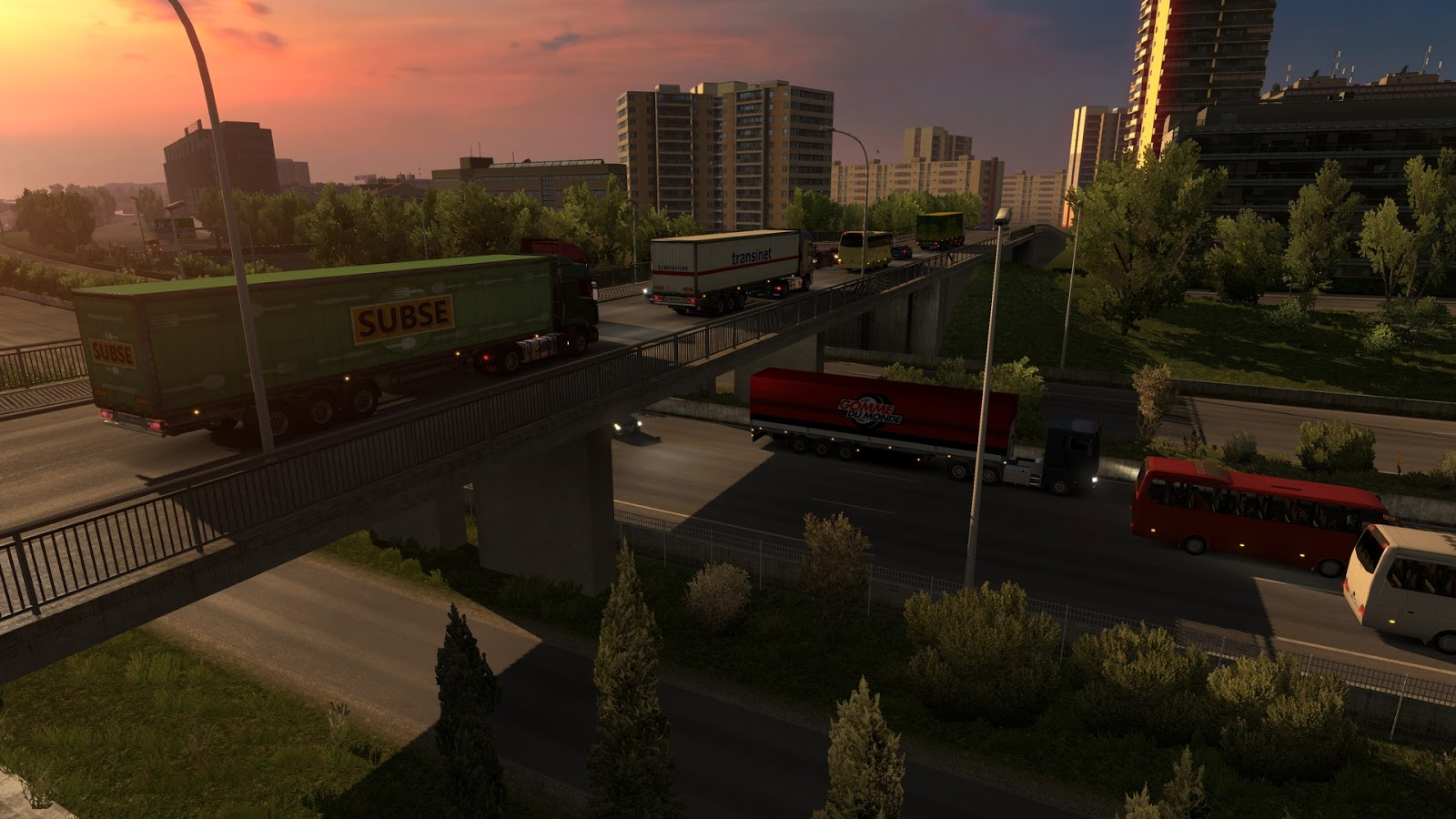 Ets2 1 30 download tpb | Euro truck simulator 1 30 2 2 with