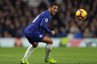 Hazard will play in Belarus but midfielder misses out