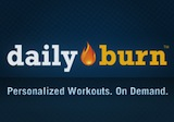 DailyBurn Roku Channel