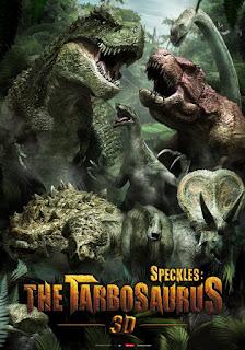 The Dino King ฝูงไดโนเสาร์จ้าวพิภพ (2012)