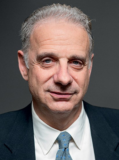 James Gleick (August 1, 1954)