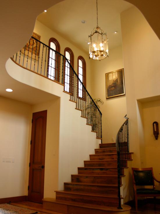 Desain Rumah Gaya Spanyol  Majalah Rumah