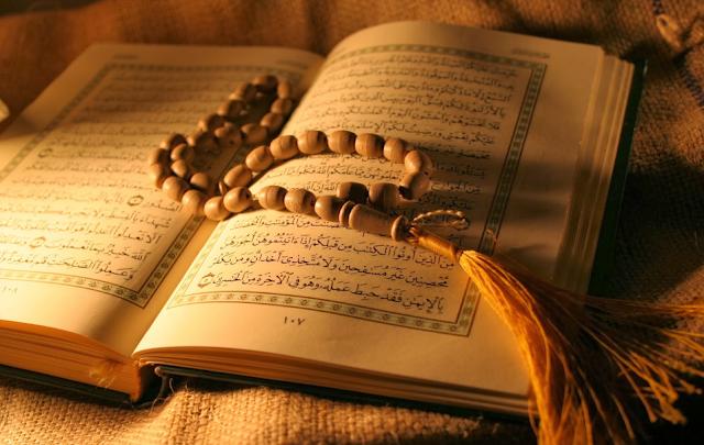 Subhanallah! Ternyata Al-Qur'an Bisa Melihat Sifat Dan Karakter Seseorang, Baca Kalau Tidak Percaya!