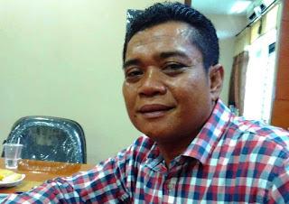 Golkar Loteng Sodorkan Johan Damping Suhaili