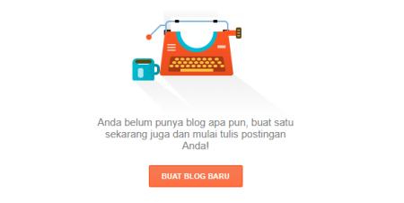 Tutorial Membuat Blog by Gaya Ngeblog