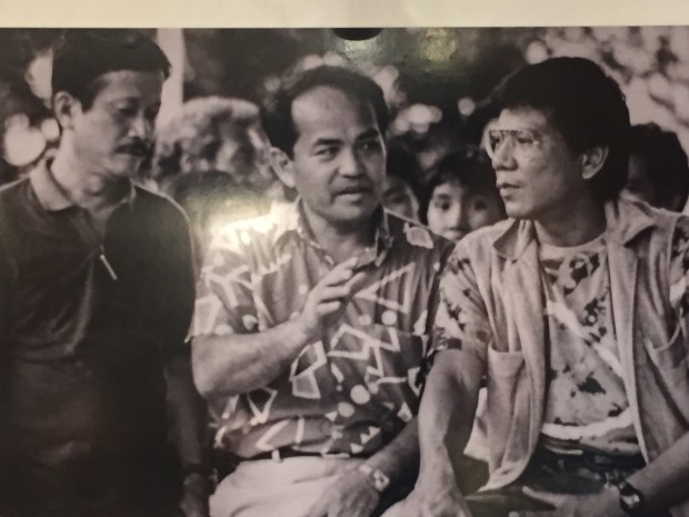 DUTERTE'S PHOTO EXHIBIT OPENS IN DAVAO CITY!