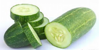 Cucumber, a Small Fruit, Big Benefits for Our Healthy