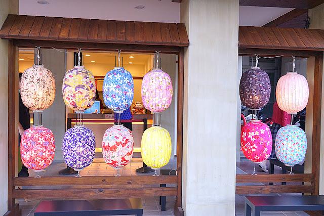 DSC09175 - 台中大判燒│金典酒店旁日式風格店下午茶,水晶系列口味最推薦