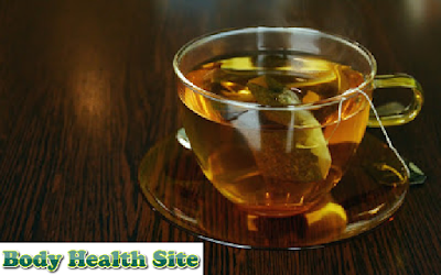 HERBAL TEA FOR A SLIM BODY