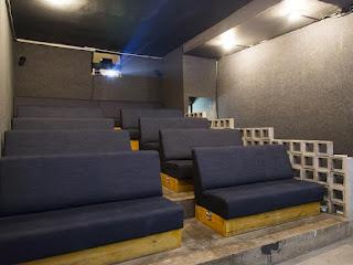 lokasi bioskop kecil jakarta