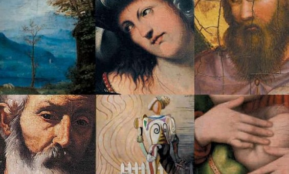 Da Giotto a De Chirico. I tesori nascosti - Arte, mostre, Gli scrittori della porta accanto