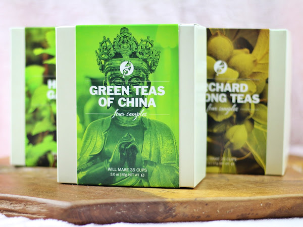 For The Love Of Tea