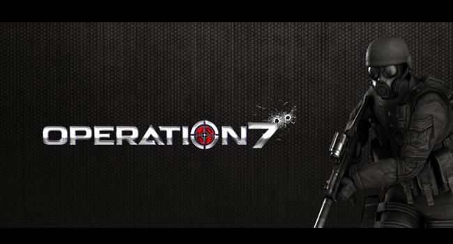 Operation FPS Game MEGA Descargar Juegos