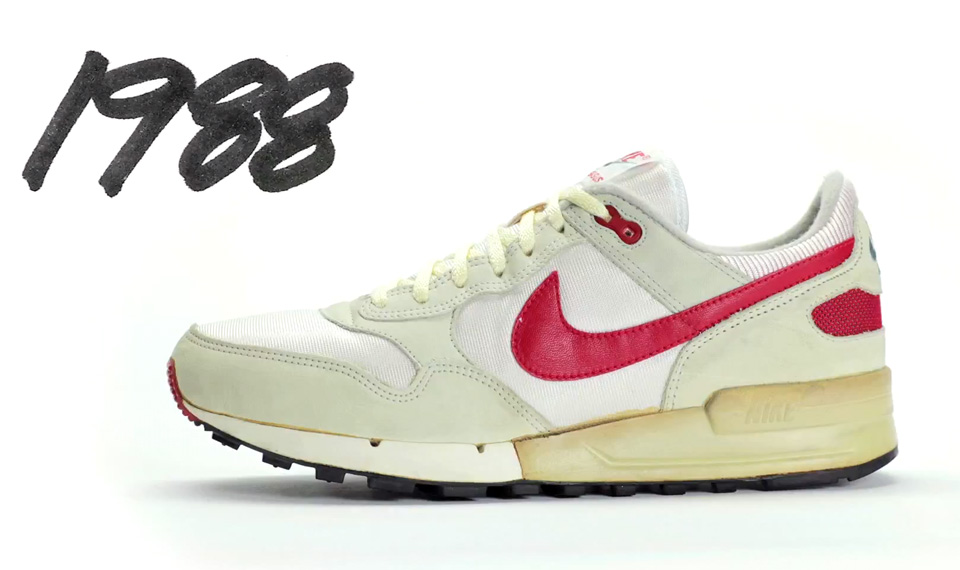 30 Jahre Nike Air Pegasus Sneakermag The Sneaker Blog