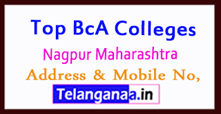 Top BCA Colleges in Nagpur Maharashtra