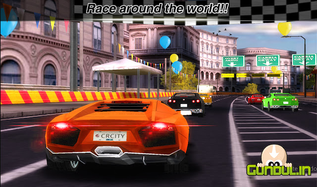 Download City Racing