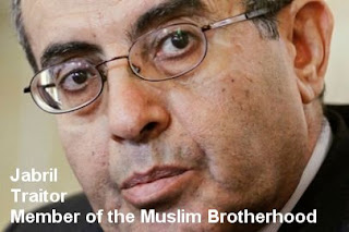 In Libya, Mahmoud Jibril joined the Muslim Brotherhood. Its history reflects a pro-business/anti-populist agenda.