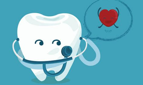 Dental health and nutrition