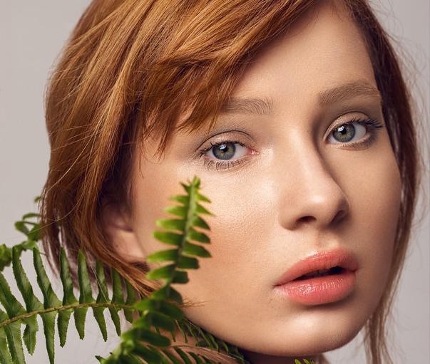 Raqueleita Blog: The Organtic, la Nueva Colección de Maquillaje de ...
