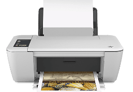 Image HP Deskjet 2542 Printer Driver