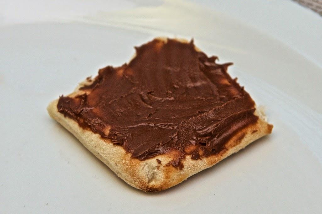 Nocciolata - Rigoni di Asiago - Dessert - Food - Hazelnut - Chocolate - Noisette - Pâte à tartiner - Nutella