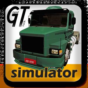 Grand Truck Simulator v1.13 Mod Apk [Money]