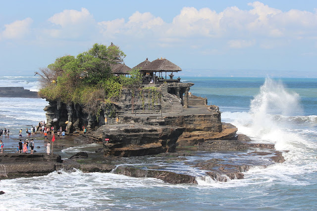 Tempat Wisata Terbaik dari yang Terbaik 11 Tempat Wisata Terbaik Dan Terpopuler Unggulan Indonesia