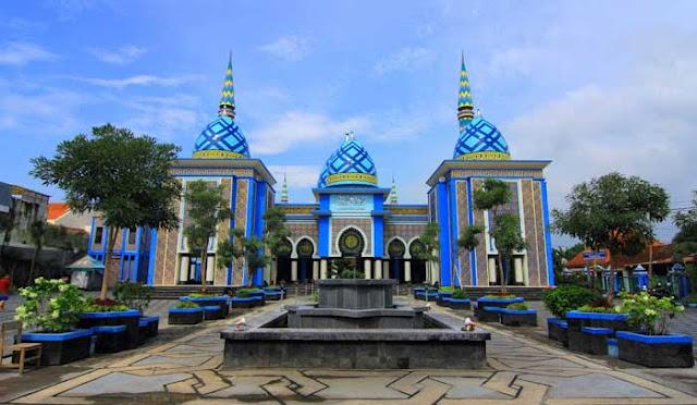 Masjid Baitul Hakim
