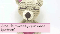 http://aramelaartesanias.blogspot.com.ar/2018/03/amigurumi-patron-osita-aria-sweety-gurumies-patron.html