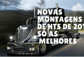 Roda Heavy Truck Simulator