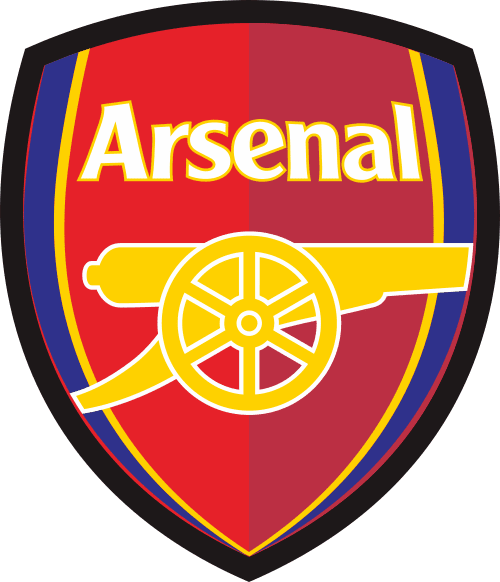 soccer team logos logo darsenal fc