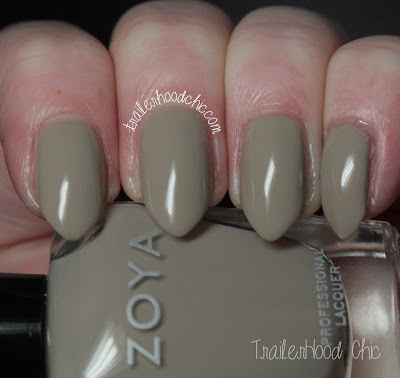 zoya whispers swatches review misty