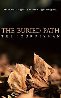 The Buried Path by Nathan Chalmers aka The Journeyman