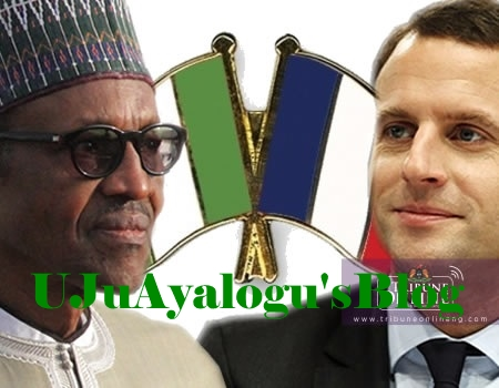 France plans €1billion investment in Nigeria's oil and gas industry