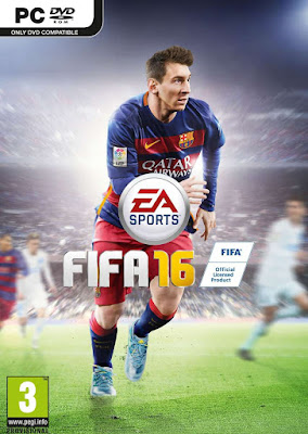 FIFA 16 PC Completo + Crack e Narração PT-BR - Download Torrent