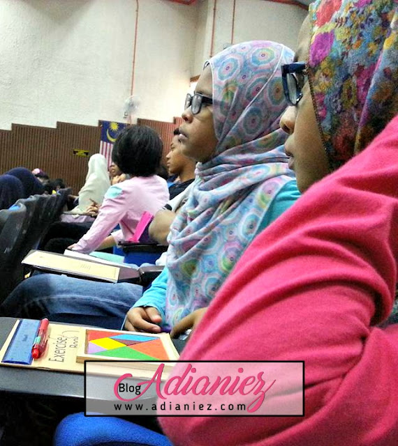 Seminar Parenting Bijak Sifir SifuTaj
