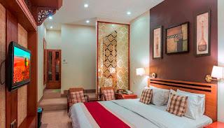 Hotel Murah Di Jemursari Surabaya Jalan