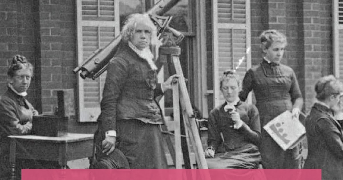 a report of maria mitchell the self taught astronomer Maria mitchell was a 19th-century astronomer who discovered a  in his  daughter's education, being a banker and a schoolteacher himself,.