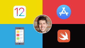 best courses to learn iOS and Swift in 2019