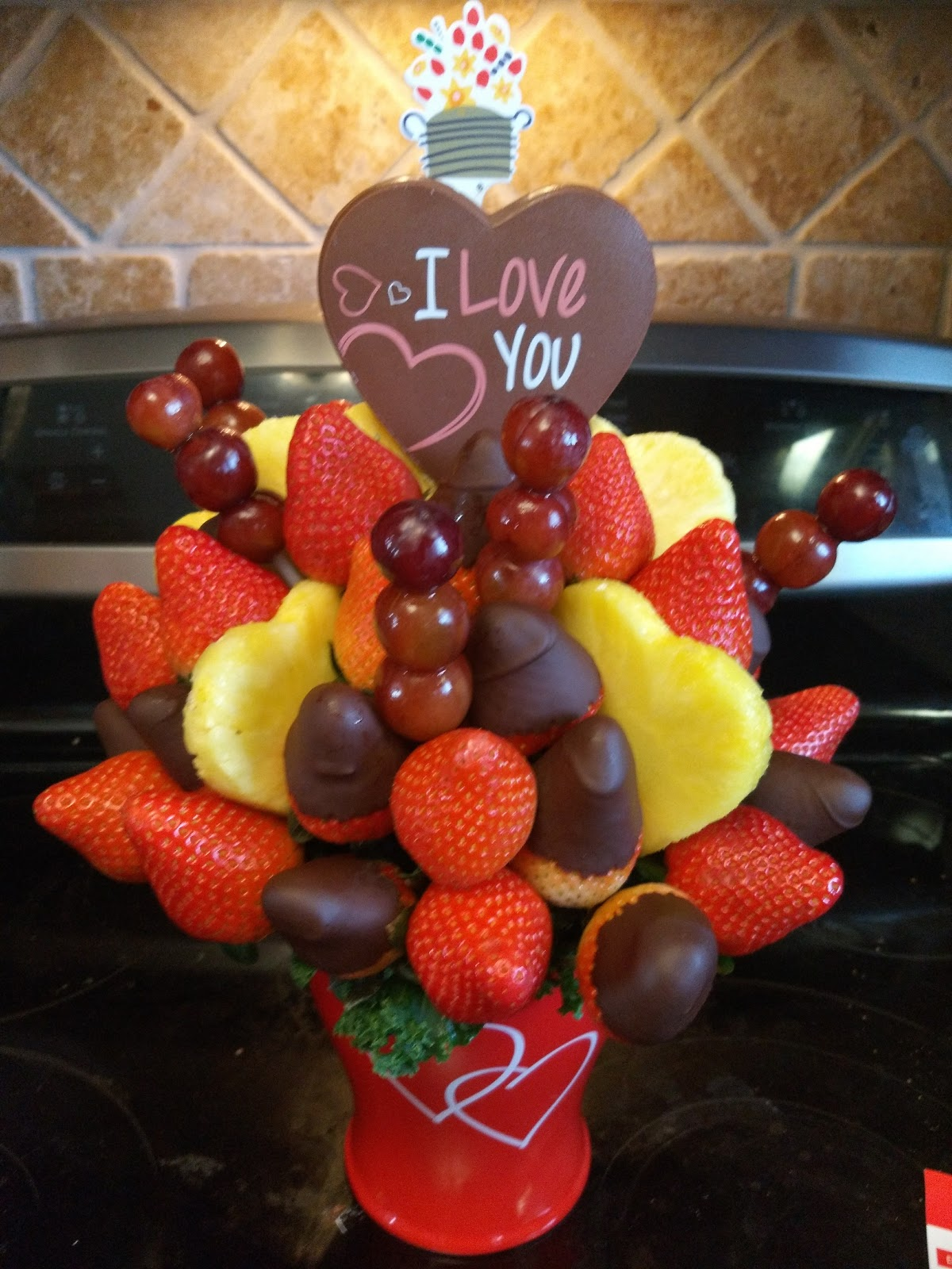 edible Arrangements Makes a Delicious & Special Gift this ...
