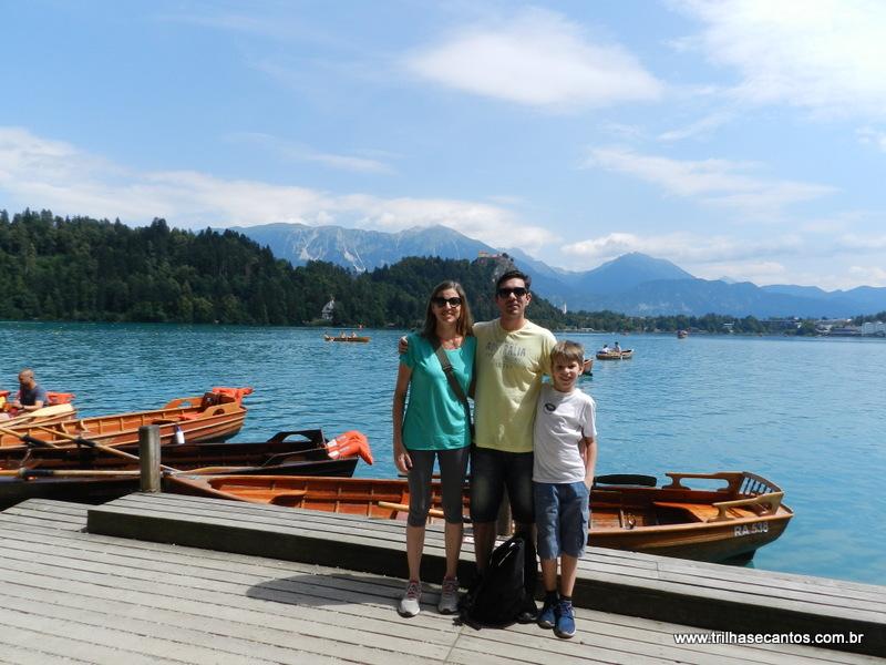 Bled Eslovenia