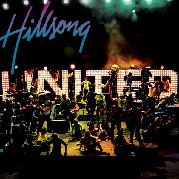 Hillsong United-Came To My Rescue