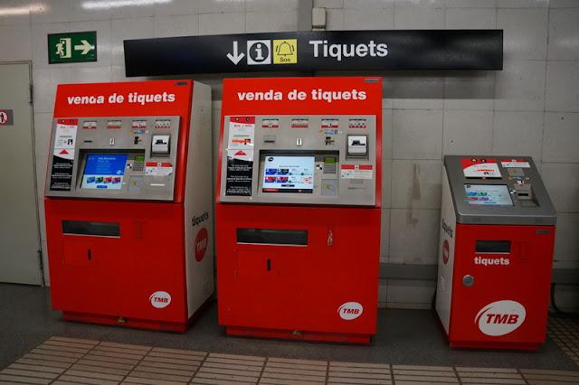 Quanto custa viajar para Barcelona