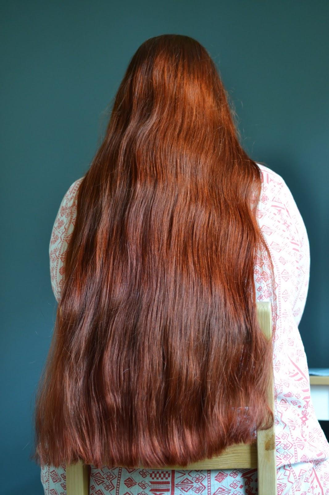 metoda curly girl
