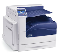 Xerox Phaser 7800 Driver Download
