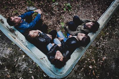 """Stay presentan su versión del """"Rock and Roll Woman"""" de Buffalo Springfield como adelanto de su nuevo EP"""