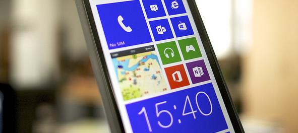 تسريب فيديو يصور بعض الخصائص الجديدة لتحديث نظام ويندوز فون Windows Phone 8.1