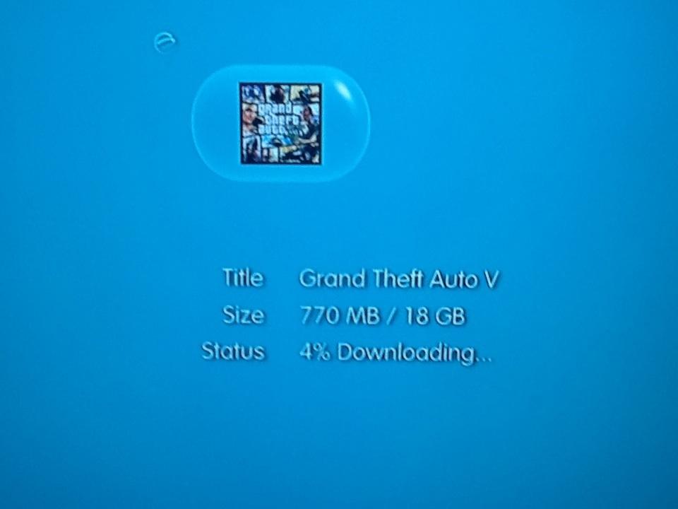 Vazamento de GTA V - imagem retirada do fórum http://www.gtaforums.com/index.php?showtopic=575841